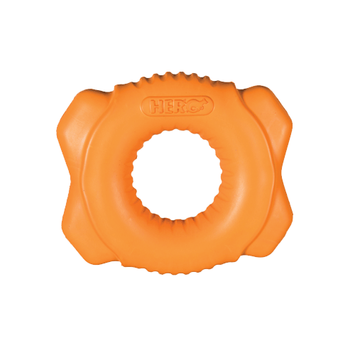 Hero Action Small Durable Foam Ring