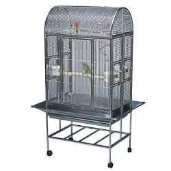 Folding Stainless Steel Cages