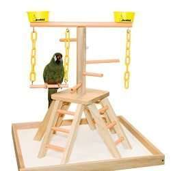 "20"" Bird Pyramid Playland"