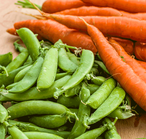 1 col image Carrots