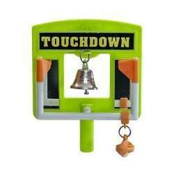 Football Bird Toy