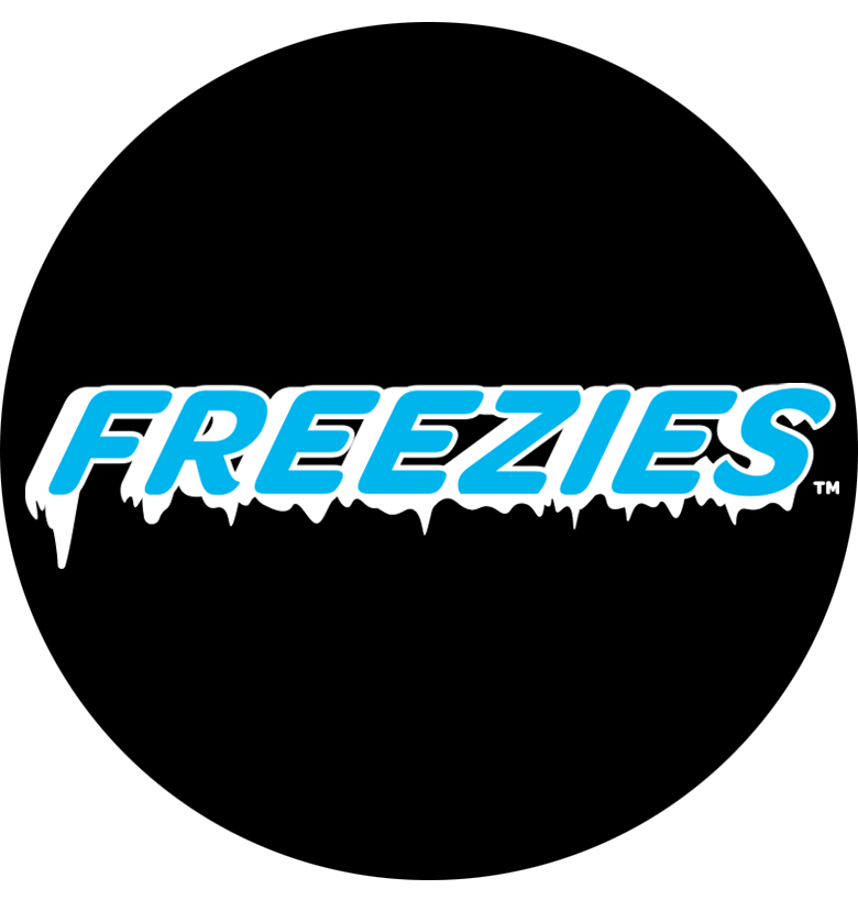 Hero Freezies