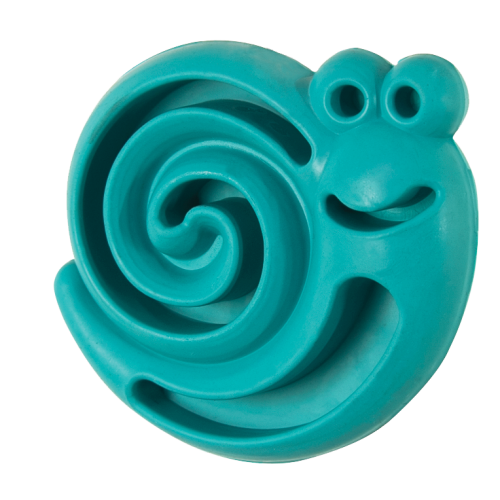 Blue Sammy the Snail Hero Puppy